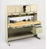EDSAL Premier Electronic Workstations -- 5382600