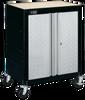 2-Door Project Center / Storage Cabinet -- Model # CADET-1600