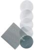 304 Stainless Steel Spectra/Mesh<reg& -- GO-06630-96 - Image