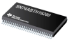 SN74ABTH16260 12-Bit To 24-Bit Multiplexed D-Type Latches With 3-State Outputs -- SN74ABTH16260DL -Image