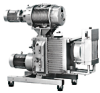 R-Series Rotary Lobe Vacuum Pumps
