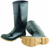 Onguard 86311 Black 10 Chemical-Resistant Boots - 16 in Height - 791079-10841 -- 791079-10841 - Image