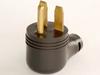 NEMA 6-30P Right Angle Plug -- UC-077