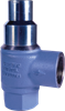 419 Minimum pressure check valves