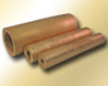 Powdered Metal SAE 841 Cored Bronze Bars - Image