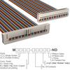 Rectangular Cable Assemblies -- M3UMK-6036R-ND -Image