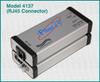 HP Fiber / RS-232 Converters -- Model 4137