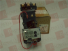 ALLEN BRADLEY 509-BOD-C1F ( FULL VOLTAGE NEMA STARTER, OPEN STYLE ) -- View Larger Image