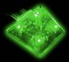 Logisys Pyramid Thermal Fan Controller (Green) -- 16011
