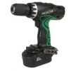 HITACHI 18V 1/2 In. Hammer Drill -- Model# DV18DVC
