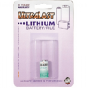 Ultralast LHAA 1/2 AA Primary Lithium Battery Retail Pack - -- LHAA