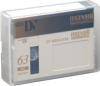 Maxell - DV-M63Master 63 Minute Mini DV Tape