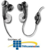 Plantronics MX203S-X1S Stereo Mobile Headset -- 72749-01