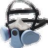 XCEL HS Halfmask Respirator