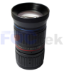 Traffic Monitoring Lens -- C-M50(12MP)-43F14 -Image