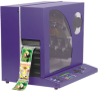 3-Color Industrial Color Label Printer -- QLS-3000 Xe