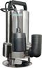3/4 HP Stainless Steel Sump Pump -- 8307233 - Image