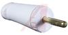 ELECTRICAL PIN PLUG, 250A, WHITE -- 70120991