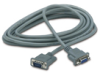 15'/5m Extension Cable for use w/ UPS communications cable -- AP9815 - Image