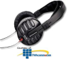 Sennheiser HD 250-II Studio Phones -- 04393