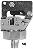 SQ Series Pressure Switch