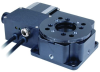 Motorized Rotary Stage, 360 degree rotation, 60 mm diameter, Integrated Controller, Coarse resolution, High speed -- T-RS60C - Image