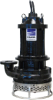 Submersible Slurry Pump -- Model ENZX