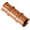 Copper Press Fittings -- 1-1/8