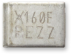 Surface Mount Resettable PTCs -- SMDH160-2 -Image