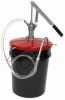 Zee Line Gear Oil and Lube Hand Pump -- GP321