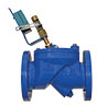 Check Valve Swing Check Valve 745LS (745 WITH LIMIT SWITCH (SPDT)) Swing Check Valves -- 745LS (745 WITH LIMIT SWITCH (SPDT)) -Image