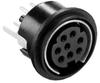 Circular Connectors -- CP-2780-ND