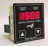 Solid State Countdown Interval Timer -- Model 4972