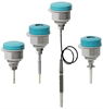Inverse Frequency Shift Capacitance Switch For Level Detection -- Pointek CLS200