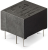 Pulse Transformer with Double Secondary Winding -- IT series