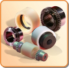 Dentex® Gear Couplings