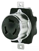 Locking Device Receptacle -- 3769