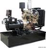 82,000 Watt Diesel Generator