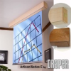 Motorized Projection Screen -- Artisan/Series E
