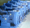 Horizontal Metallic Pump -- RCE Series
