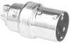 Service Inlet Steel 600VAC 10A -- 70891714972-1