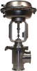 Compact (2 inch) Control Valve -- Model SCV-95 - Image