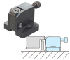 Side Clamp -- CP101