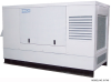 QuietRun Ford Powered 100 kW LP/Natural Gas Generator - Image