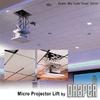 UL Listed Scissor-style Lift - MPL -- Micro Projector Lift (MPL)