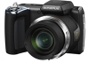 Olympus SP-620UZ 16mp 21x (25-525mm) Optical Zoom Digital Camera - 3in LCD Monitor - 3D Image Capture -- V103040BU000