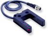 Compact Square Photoelectric Sensors -- E3Z-G