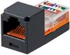 Connectors : Jack Modules : Category 5e UTP -- CJ588BLY - Image