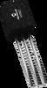 3-PIN Switch Mode LED Lamp Driver IC -- HV9921
