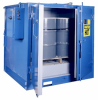 Drum and IBC Heating Cabinet -- Model EC04S